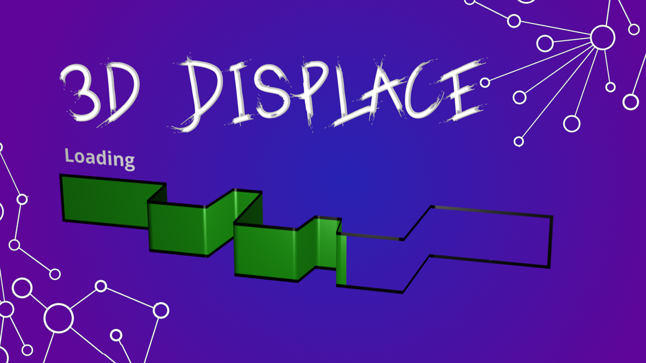 3D Displace Training
