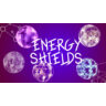 Energy Shield Preset Fusion / Davinci Resolve