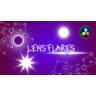 Free Lens Flare Preset DR17