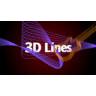 3D Lines Training Preset