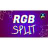 RGB Split Transition Davinci Resolve 17