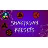 Free Sharingan Animation Pack