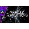 Free Shatter Glass Transition Davinci Resolve